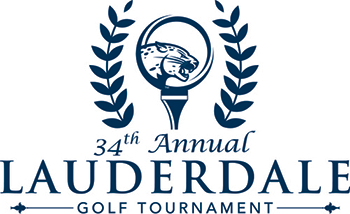 34th Annual Lauderdale Tournament logo