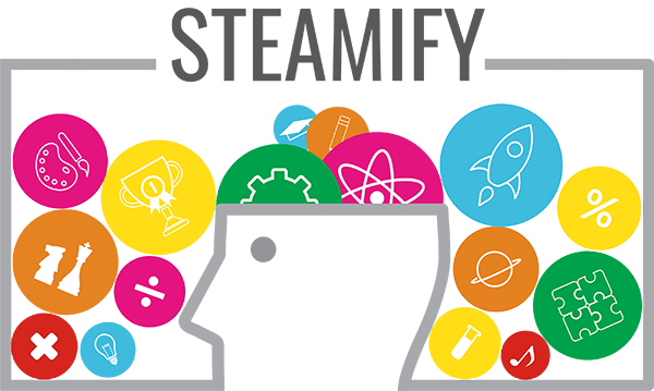 Steamify Logo