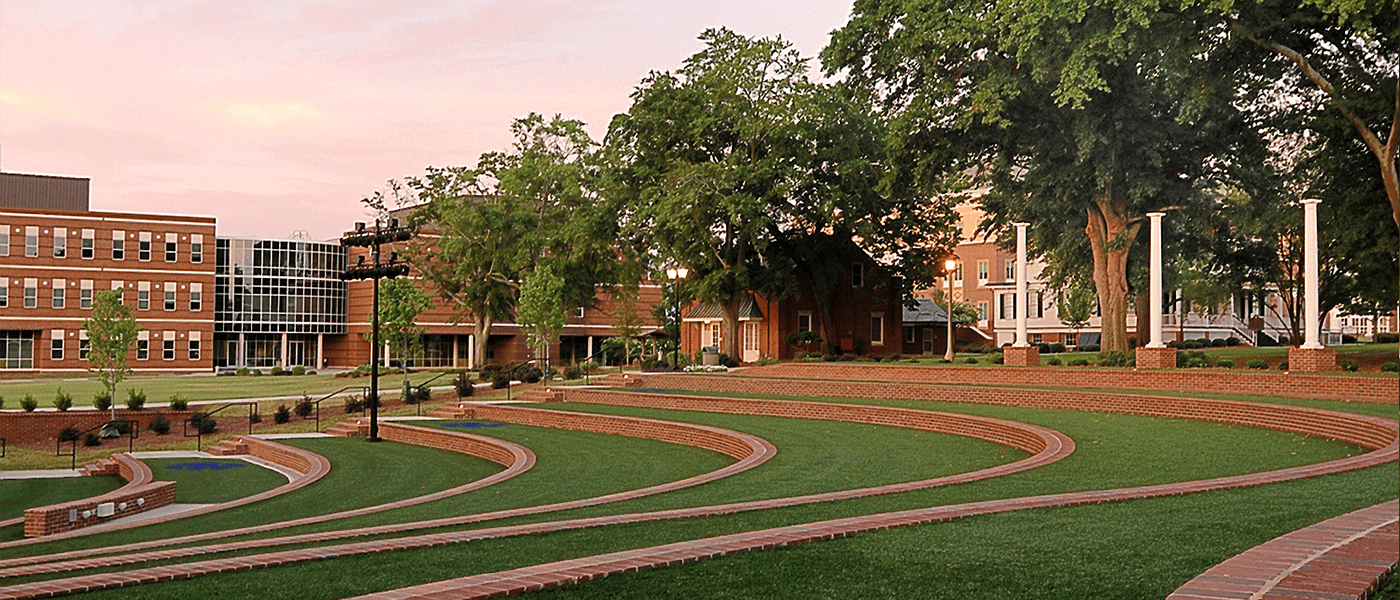 Image of the Summerville Campus located in Augusta, GA