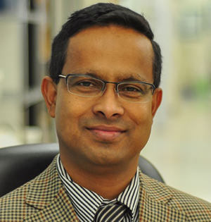 KM Islam, PhD  Program Director