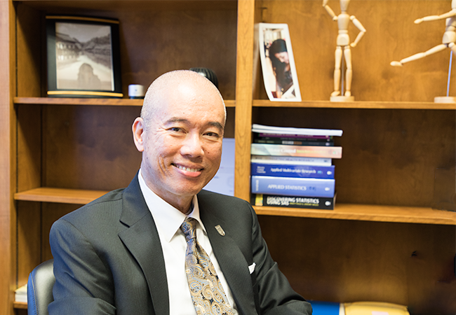 Raymond Chong, PhD  Program Director