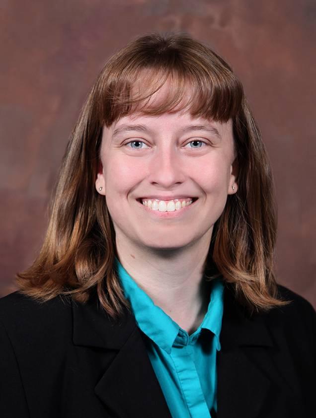 photo of Jennifer Mansell, MBA, PHR