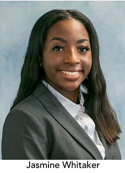 Jasmine Whitaker