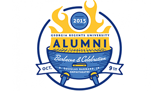 The annual GRU Alumni Barbecue and Celebration will be held on Friday, Oct. 9, from 5:30-8:30 p.m. at the D. Douglas Barnard, Jr., Amphitheatre.