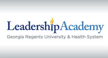 Click for Leadership Academy.