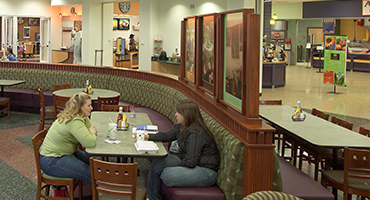 SUMMERVILLE CAMPUS DINING