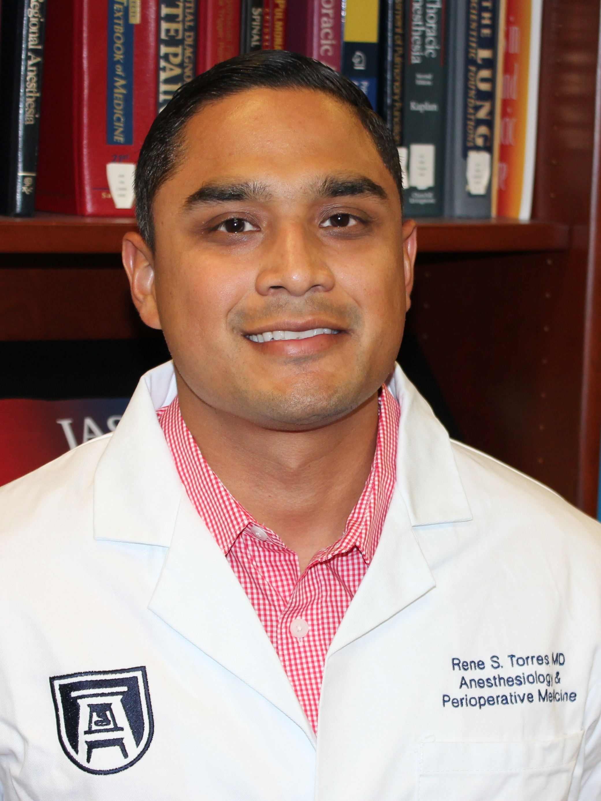 Photo of Rene Torres, MD