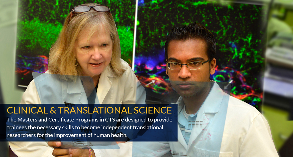 Clinical and Translational Science Program