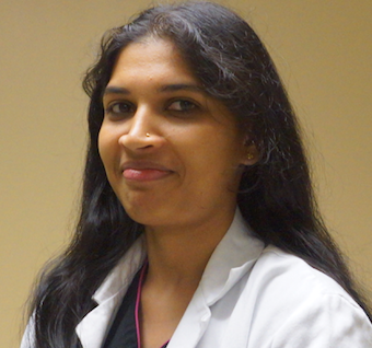 Rashmi Karanth, MD