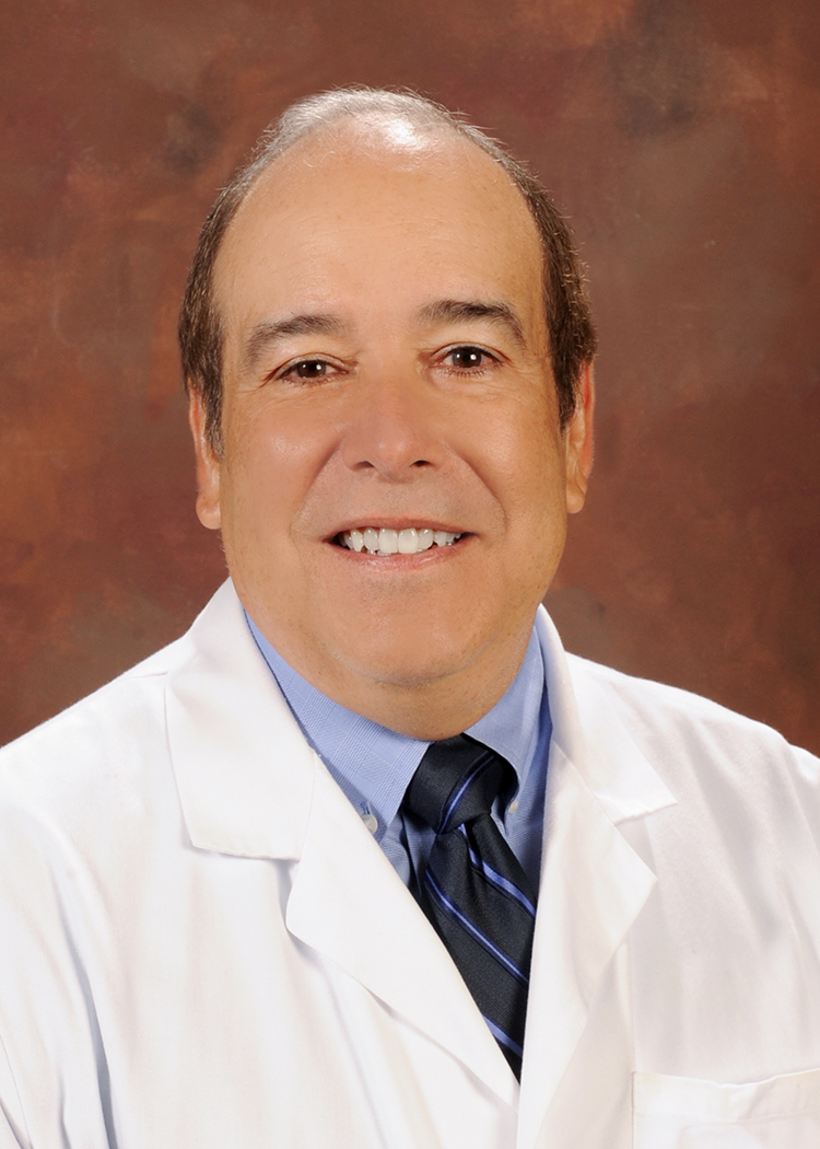 photo of Carlos Isales, MD