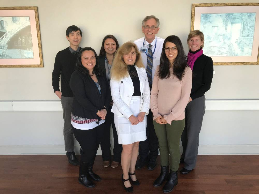 Rheum Faculty Fellows and Staff