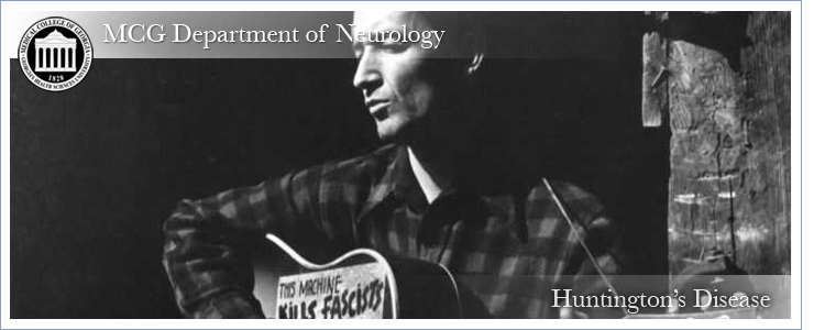 Huntington S Disease Possible Treatment Options