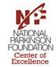 National Parkisons Foundation Logo
