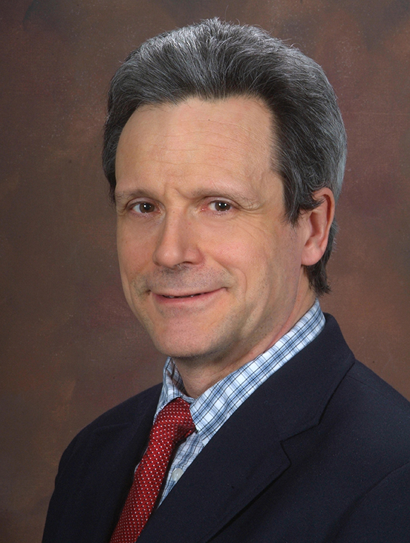 photo of Anthony M. Murro, M.D.