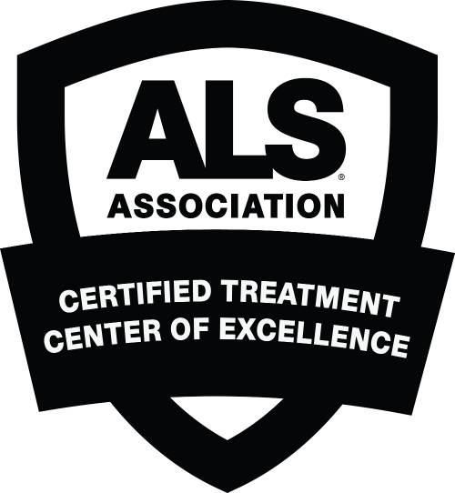 ALS Association - Certified Treatment Center of Excellence