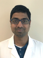 photo of Kumar Vaibhav, Ph.D
