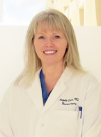 Photo of Angela Viers-Costello, M.D.