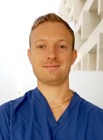 photo of Luca Debs M.D.