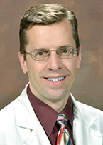 photo of Robert D. Stager, MD, FACOG