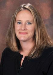 photo of Kelly Homlar, MD