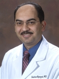 photo of Shahram Bozorgnia, MD