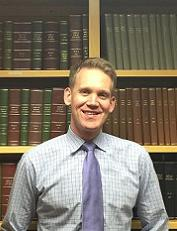 photo of Jason Harms, MD