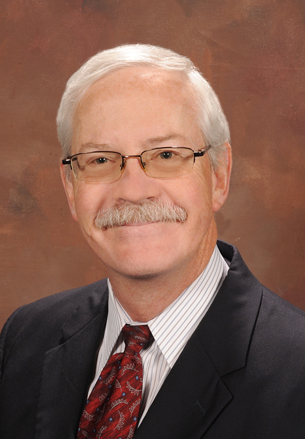 photo of Dr. Greg Postma