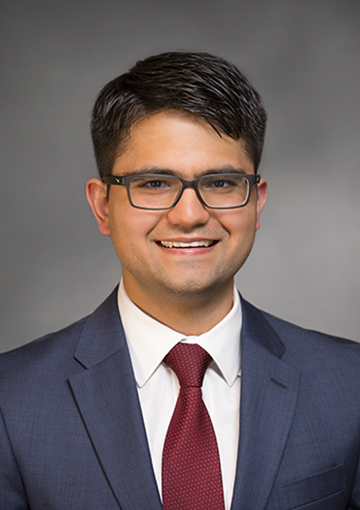 photo of Fahim Thawer, MD