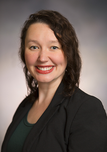 photo of Lauren Smith, MD