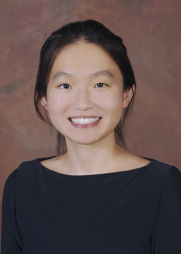 photo of Caroline Fu, MD