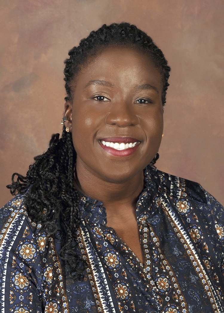 photo of Yvonne Ibe, MD