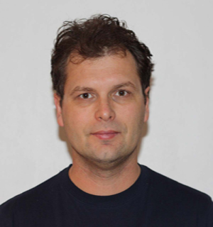 photo of Zsolt Bagi, MD PhD
