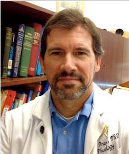 photo of Michael W. Brands, PhD