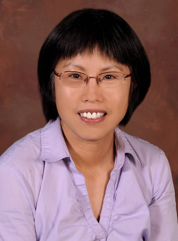 photo of Weiqin Chen, PhD