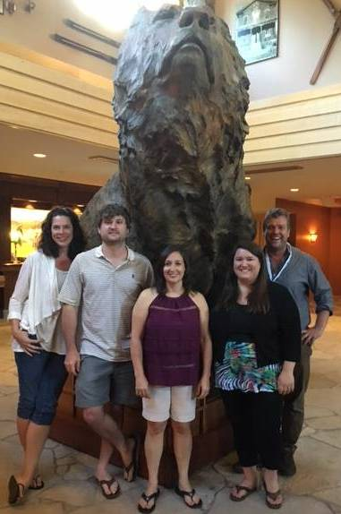 FASEB Summer Research Conference