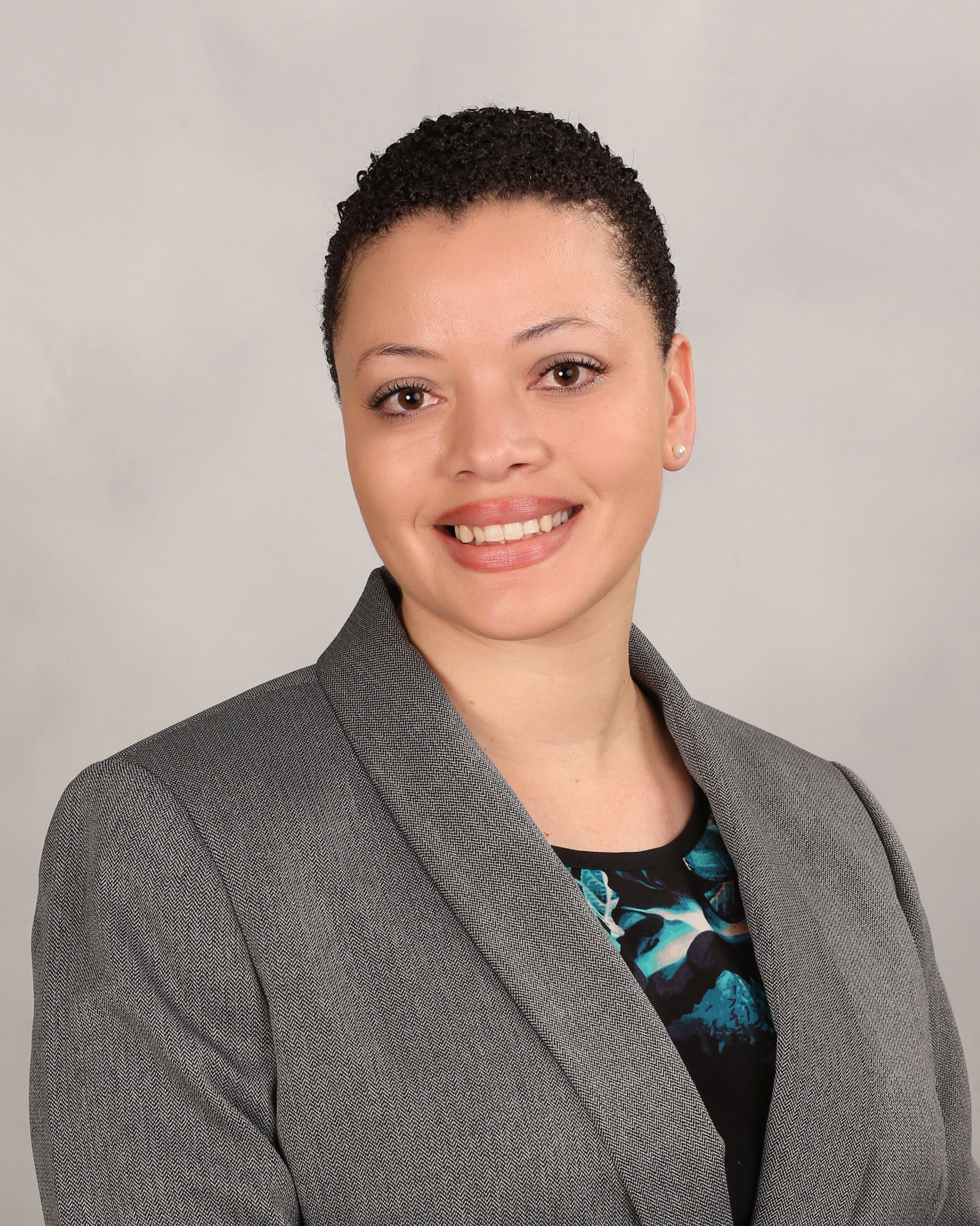 photo of Candice S. Henderson, MBA