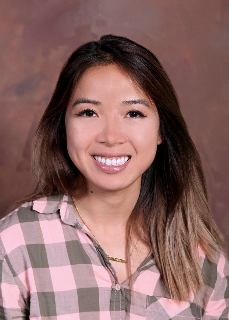 photo of Lily Pham, MD