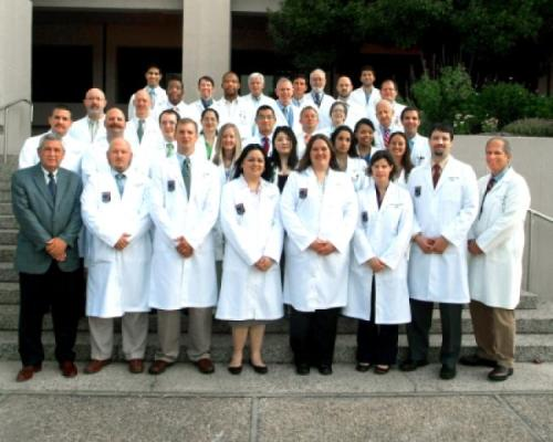 General Surgery Residency Photos