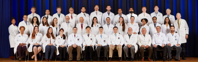 General Surgery Residency Graduates
