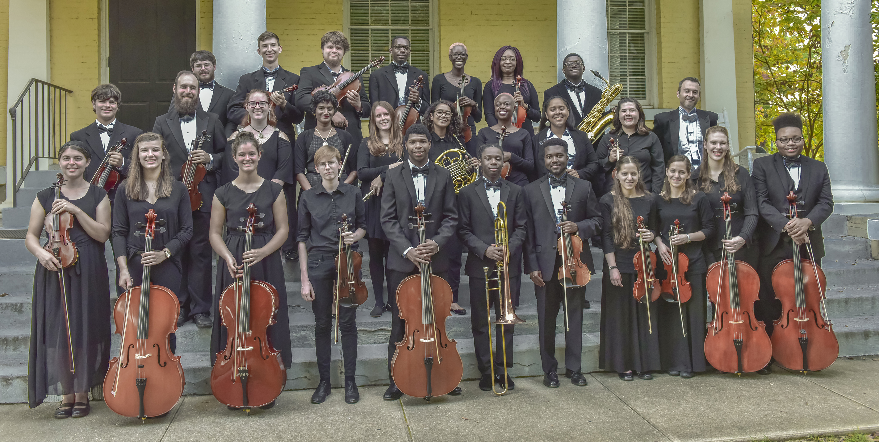 Orchestra 2018