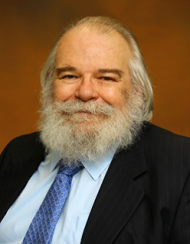 photo of William Reese, PhD