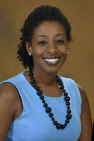 photo of Candace Best, PhD