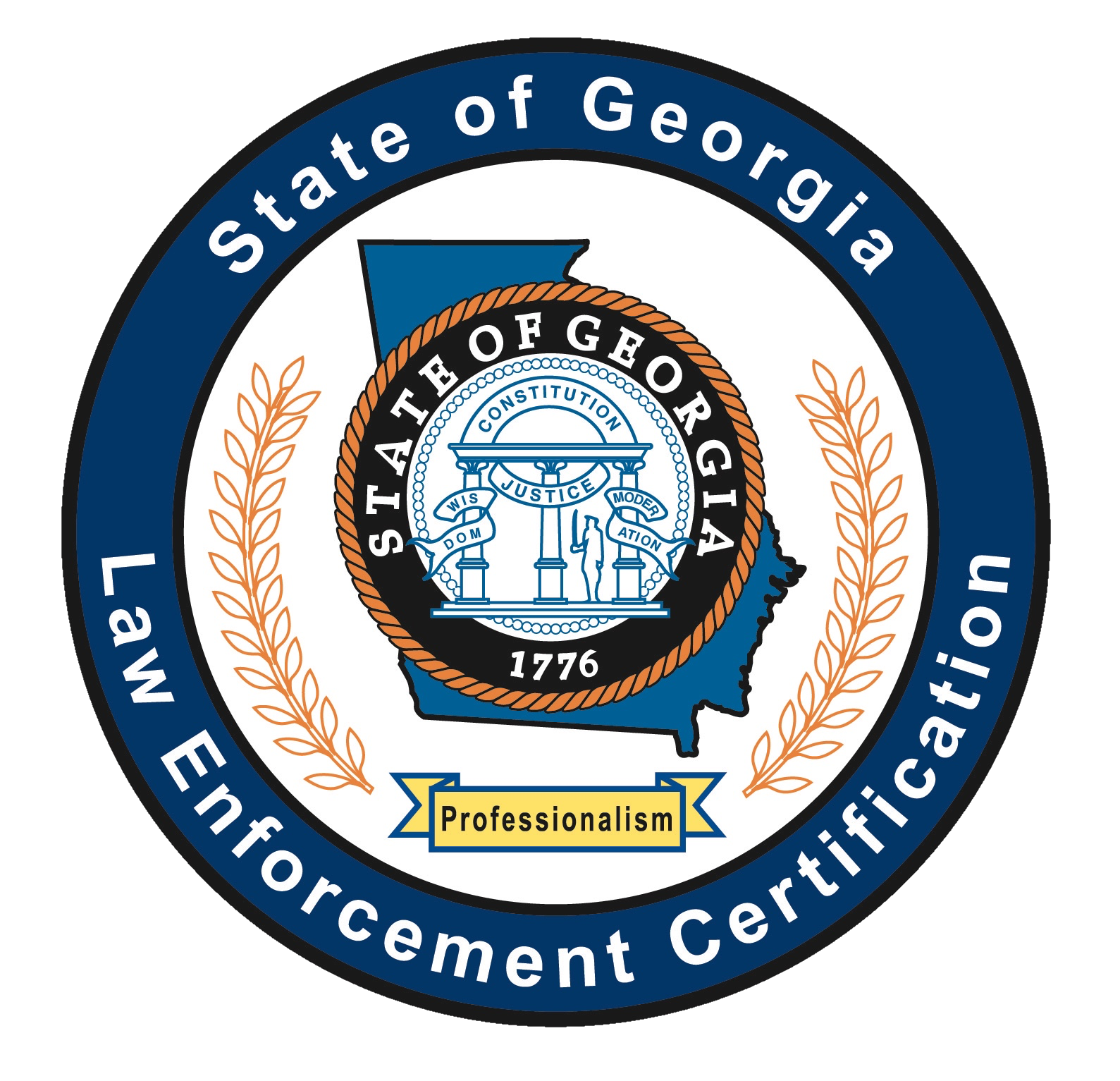 State Certification Logo