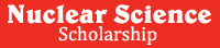Nuclear Science Scholarship