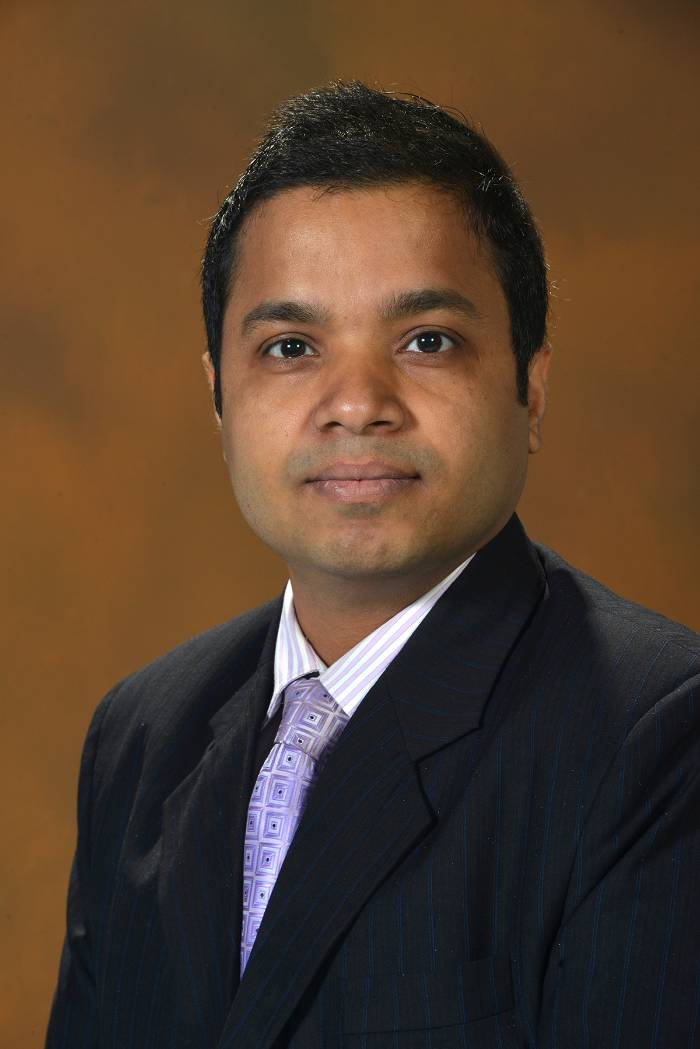 photo of Dr. Siva Panda