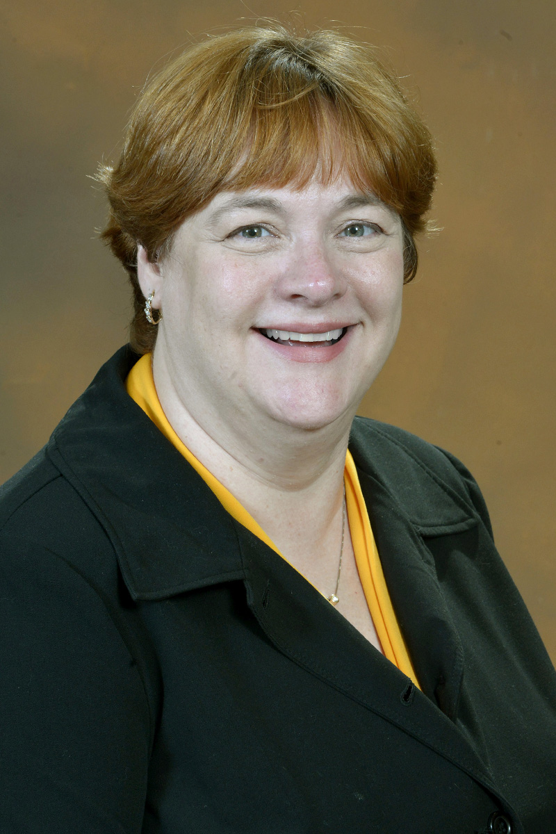photo of Dr. Stephanie Myers