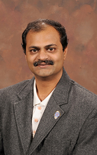 photo of  Dr. Arni Rao