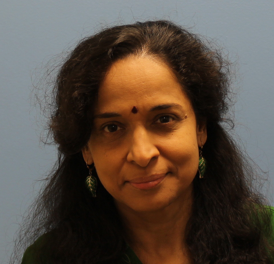 photo of Dr. Dharma Thiruvaiyaru