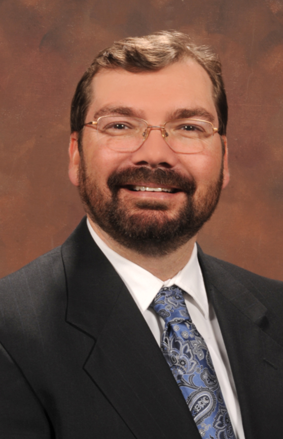 photo of Dr. Tadd Patton