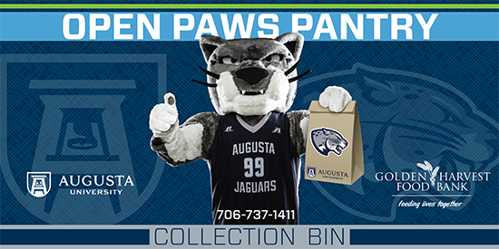 Open Paws Food Pantry